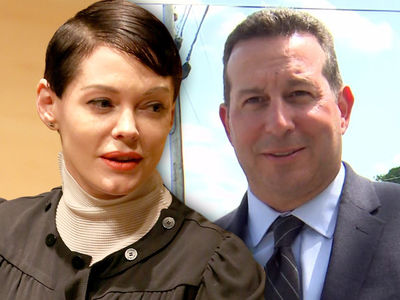 Rose McGowan Hires Attorney Jose Baez in Cocaine Possession Case