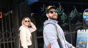 Jack Osbourne Hanging with Wife and Kids After She Files for Divorce