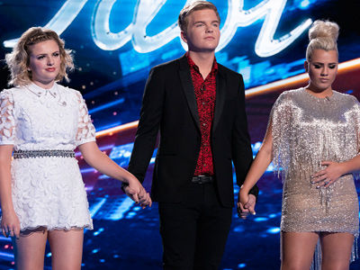 'American Idol' Finale: Secret Couple Revealed Before ABC Crowns Its First Winner!