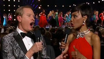 Carson Kressley Getting Blowback Over Miss USA, 'Sophie's Choice' Joke