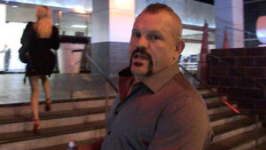 Chuck Liddell Says He'll 'Knock Tito Ortiz's Head Off'