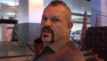 Chuck Liddell Says He'll 'Knock Tito Ortiz's Head Off'