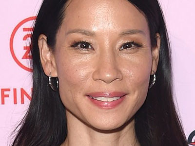 Lucy Liu Got a DRAMATIC New 'Do -- Wait'll You See What She Looks Like After Going BLONDE!