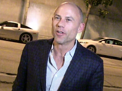 Stormy Daniels' Lawyer Michael Avenatti's Law Firm Slammed with $10 mil Judgment