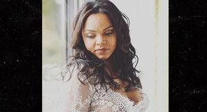 Aaron Hernandez's Fiancee Shayanna Jenkins Says She's Pregnant