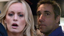 Stormy Daniels and Michael Avenatti Accuse Michael Cohen of Leaking Audio