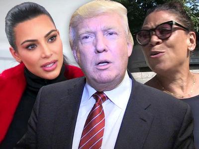 Kim Kardashian to Meet with Donald Trump To Pardon Alice Marie Johnson