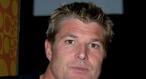'B&B' Star Winsor Harmon Arrested Again for Drunk in Public