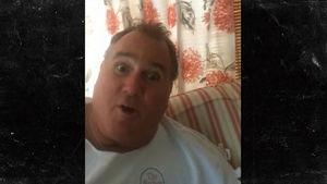 Brutus Beefcake Sets Up A GoFundMe For Busted Knee