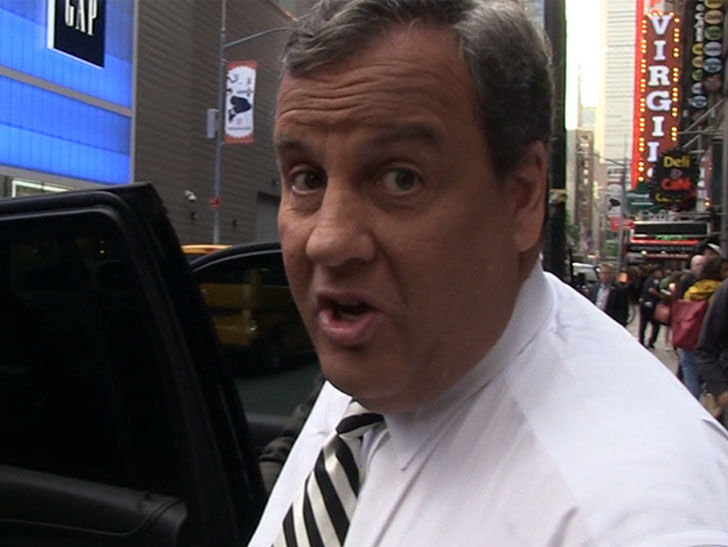Chris Christie Says New Jersey Will Be Betting On Sports By June