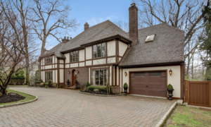 Theo Rossi's Staten Island Home