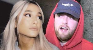 Ariana Grande Rips Internet Troll, Don't Blame Me for Mac Miller's DUI