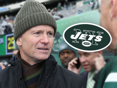 NY Jets CEO Fights Back Against NFL Anthem Rule, 'I'll Pay the Fines'
