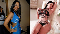 #TBT to Deelishis from 'Flavor of Love' -- Check Out Her Sexy Shots!