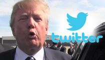 Judge Rules President Trump Can't Block People on Twitter