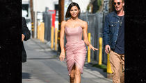 Jenna Dewan Looking Very Hot, Very Single in Hollywood