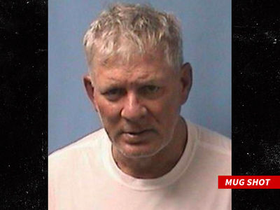 Lenny Dykstra Arrested For Pulling Gun On Uber Driver, Had Cocaine and Molly