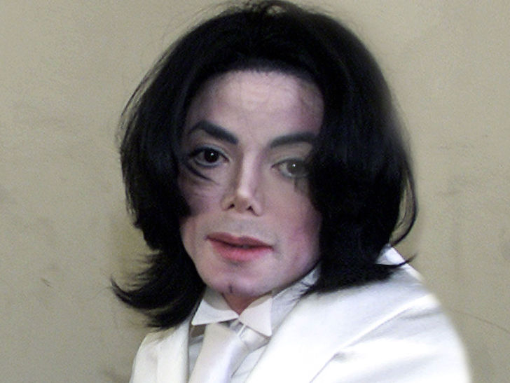 Michael Jackson Estate: Disney Has Unmitigated Gall Airing 'Last Days' TV Special