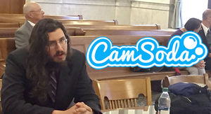 30-Year-Old Evicted Son Michael Rotondo Gets Job Offer from CamSoda