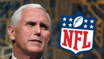 Mike Pence & Trump Celebrate NFL's New Anthem Policy, 'Winning!'