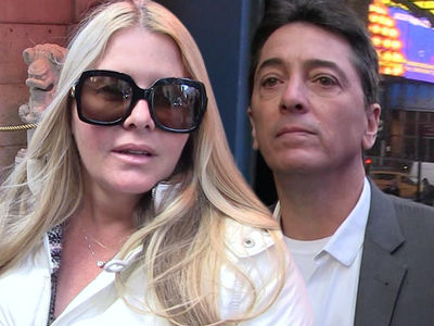 D.A. Believe Nicole Eggert, But Scott Baio Won't be Prosecuted for Sexual Assault
