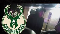 Milwaukee Bucks Rip Cops Over Sterling Brown Arrest, 'Shameful and Inexcusable'