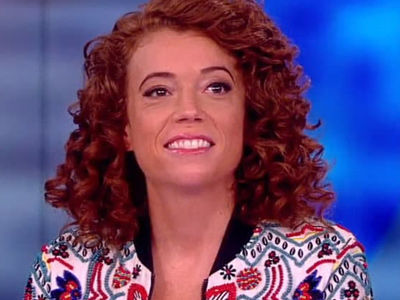 See Michelle Wolf SHUT DOWN Meghan McCain's Criticism of WHCH on 'The View'