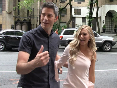 'Bachelor' Stars Arie and Lauren B. Plan to Watch Becca's Season