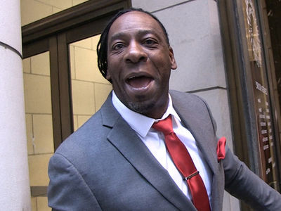 Booker T Says Hulk Hogan Belongs Back In WWE
