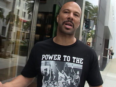 Common Says NFL Anthem Policy Is Un-American