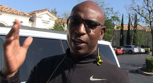 Eric Dickerson Would Stand For Anthem, 'Can't…