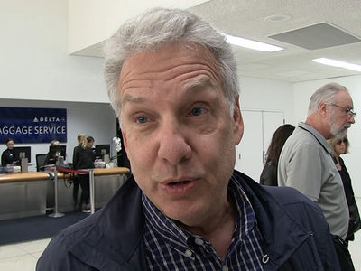Marc Summers Says TV Sitcom Revivals Helped Bring Back 'Double Dare'