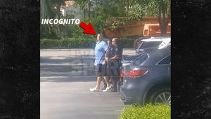 Richie Incognito Police Video Shows NFL Star In Handcuffs