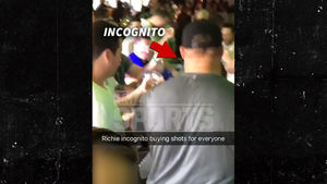 Richie Incognito Partied at Florida Bar Hours Before Bills Release