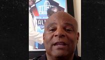 Warren Moon Backs NFL Kneeling Rule