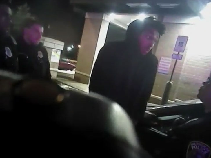 Sterling Brown Arrest Video Released, Shows NBA Player Getting Tased