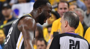 Draymond Green's Bad-Luck Game 4 Included Crucial Missed Warriors Timeout