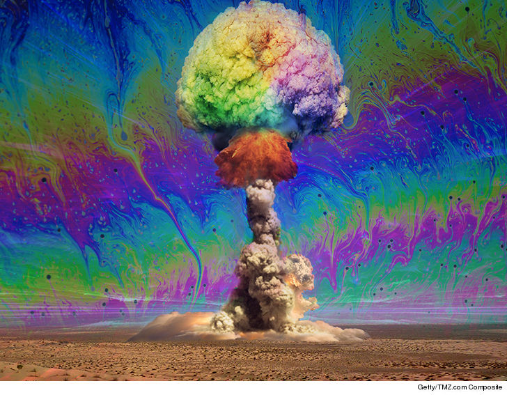 American troops on nuclear missile base admit to taking LSD