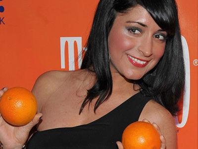 OG 'Jersey Shore' Star Angelina Pivarnik Just Got a Boob Job -- See Before & After!