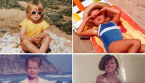 Guess Who These Beach Kids Turned Into!
