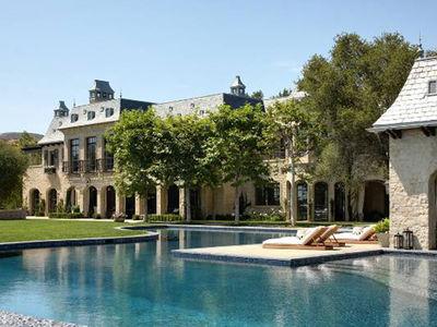 Dr. Dre Plans for Underground Expansion at L.A. Mega-Mansion