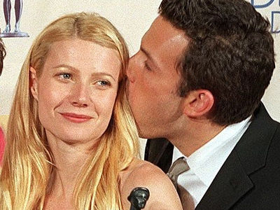 Gwyneth Paltrow Reveals Why She Never Wanted to Marry Ex-Boyfriend Ben Affleck