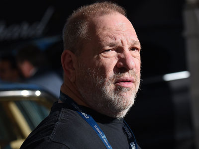 Harvey Weinstein Sued for Raping Woman After Alleged Sexual Assault on Video