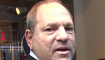 Harvey Weinstein Will be Charged with a Sex Crime, Plans Surrender