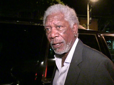 Morgan Freeman Accused of Sexual Harassment, Issues Apology