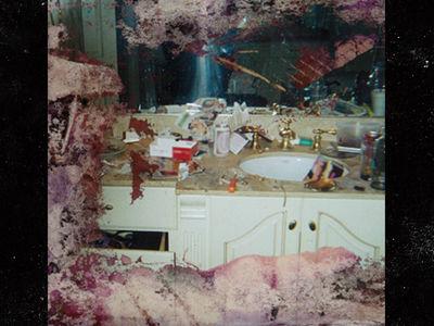 Pusha T Says Kanye West Paid $85k for Whitney Houston Bathroom Pic