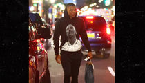 Russell Westbrook Rocks Fashion Tribute to Michael Jordan