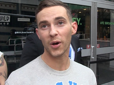 Adam Rippon Praises Pope Francis, Pro-Gay Comments Were 'So Awesome!'