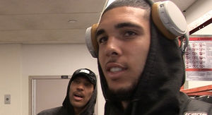 LiAngelo Ball Says NBA Teams Have Expressed…