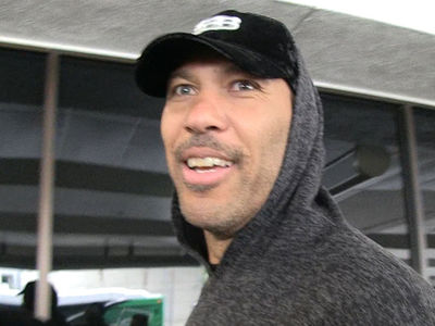 Lavar Ball Says He Doesn't Care Lonzo Won't Be Rookie of the Year
